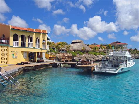dive resorts the best overall resort in bonaire buddy dive