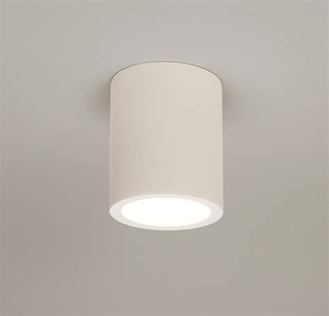 astro osca 140 surface plaster ceiling light 13w