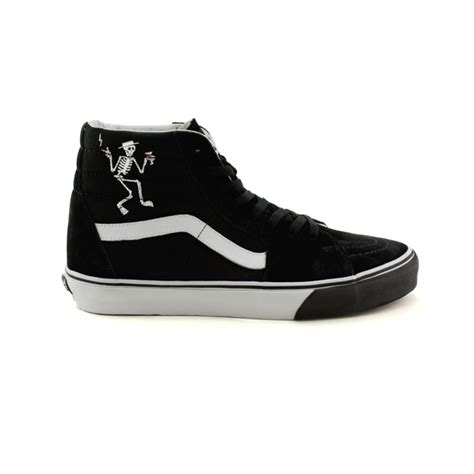 Sepatu Vans Sk8 High Social Distortion 183 best images about my strange obsession with vans on