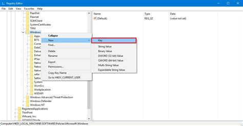 install windows 10 regedit how to stop windows 10 auto updates windows central