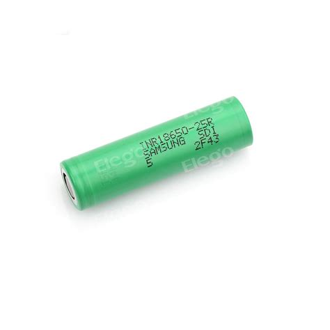 Promo Samsung Inr 18650 25r Li Ion Battery 2500mah 3 7v With Flat Top samsung 18650 inr 25r battery order separately 1pc