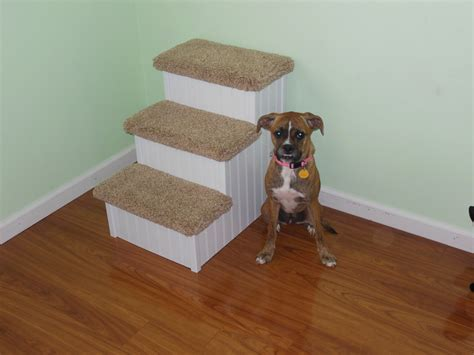 pet stairs for large dogs stairs cat stairs large designer by htonbaypetsteps