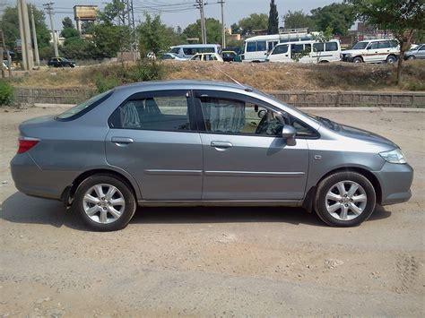 Honda City 2006 of JANASHEEN   Member Ride 16192   PakWheels