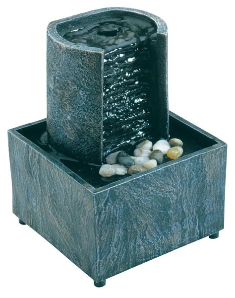 fresh stunning decorative indoor water fountains can 17551