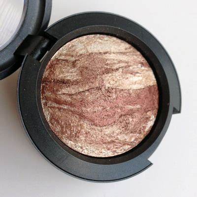 mac mineralize eyeshadow in by jupiter limited edition