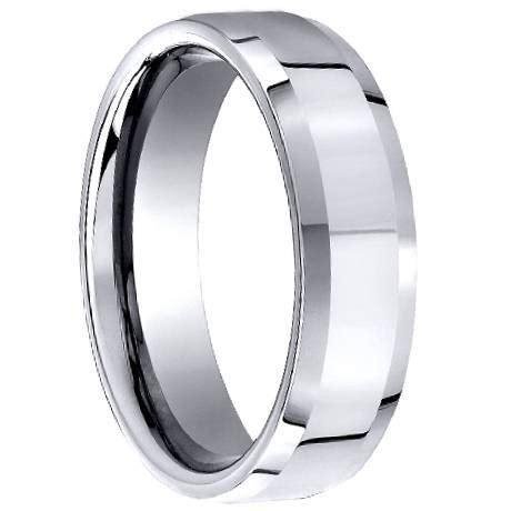 Kotak Cincin Bahan Kulit Dan Kaca Istimewa Isi 15 cincin pria mwr simple bahan perak solid cincinpria
