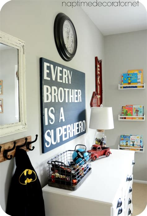 boy room decor from nursery to the big boy room the reveal