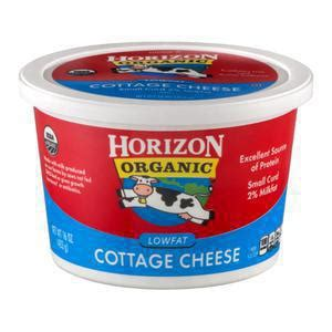Horizon Organic Cottage Cheese by Horizonorganic Groceries Delivered In About