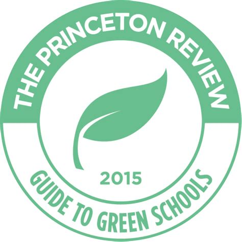 Marylhurst Sustainable Business Mba Reviews by Goshen College Listed Among Greenest Schools By Princeton