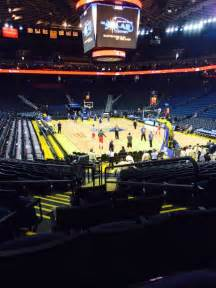 oracle arena section 108 oracle arena section 109 row 15 seat 3 golden state