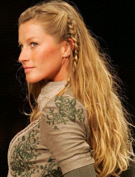 gisele bundchen haircut gisele bundchen s hairstyles long hair with braid