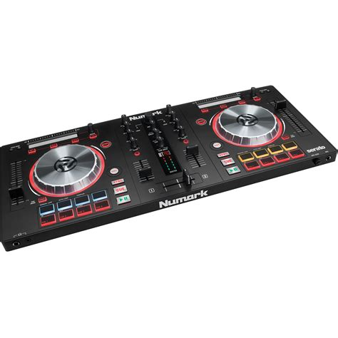 best serato controller numark mixtrack pro 3 dj controller for serato mixtrack