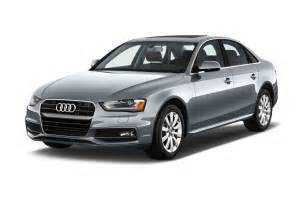 Audi A4 Msrp 2015 2015 Audi A4 Reviews And Rating Motor Trend