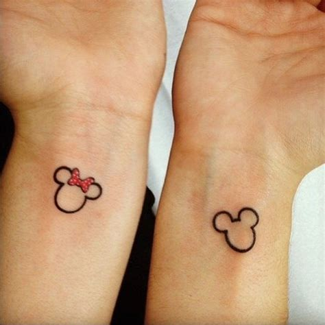 40 matching tattoos inspiration for couple who are love it