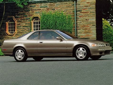 acura 1995 legend 1995 acura legend overview cars