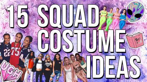 group halloween costume ideas   minute