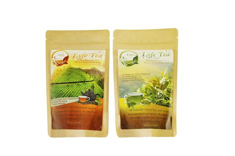 Lyfe Tea Detox 1 lyfe tea 14 day teatox lyfe tea from lyfetea