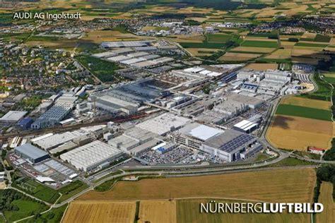 Audi Zentrum Neckarsulm by Unternehmen