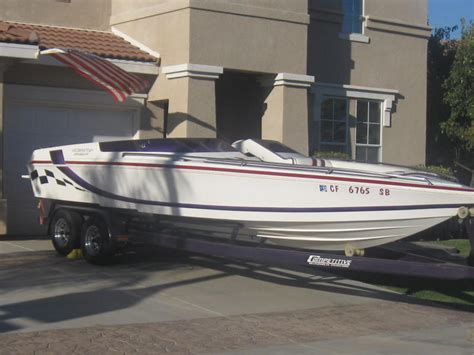 eagle boat trailer prices 1997 eliminator eagle xp open bow powerboat for sale in