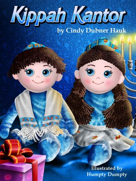 Hanukkah Version Of On The Shelf by Kippah Kantor For Our Fans Contests