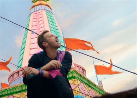 coldplay hymn coldplay s hymn for the weekend video with beyonc 233 video