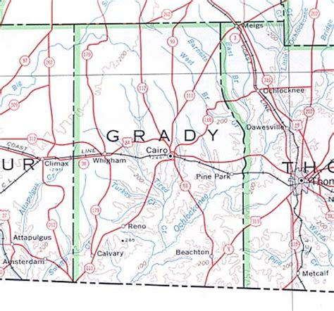 Grady County Records Georgiainfo