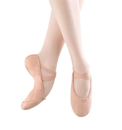 canvas ballet slippers quot quot canvas split sole ballet slippers shoes