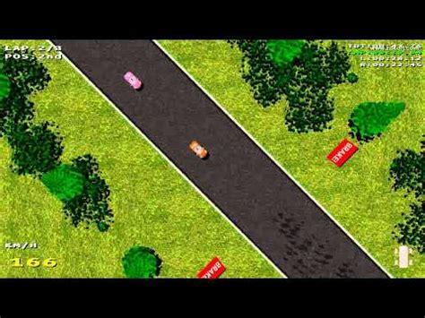 qt opengl tutorial 2d dust racing 2d 1 6 0 open source racing game written in