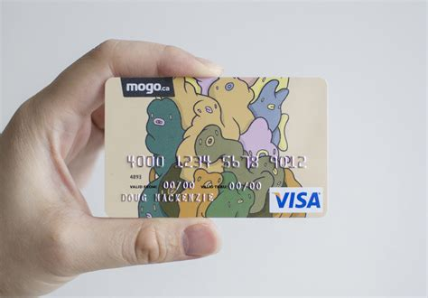 Visa Gift Card Use - mogo visa cards carson ting