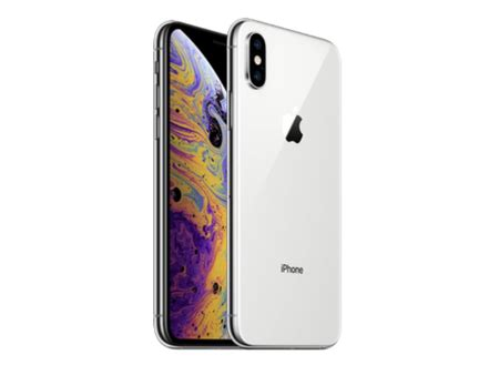 apple iphone xs max 4gb ram 64gb storage silver price in pakistan specifications features