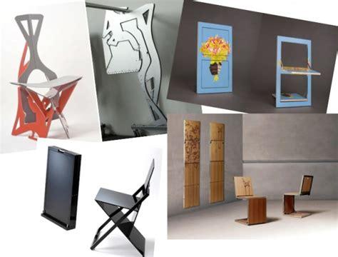 sillas plegables modernas sillas plegables una soluci 243 n para las cocinas peque 241 as
