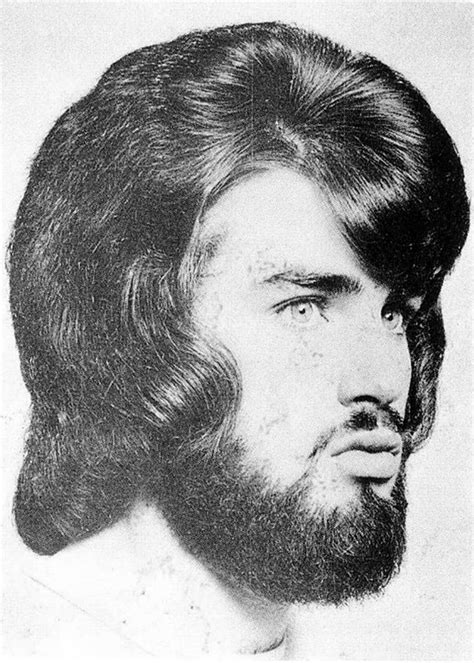 1960s Mens Hairstyles by 1960s And 1970s Were The Most Periods For S