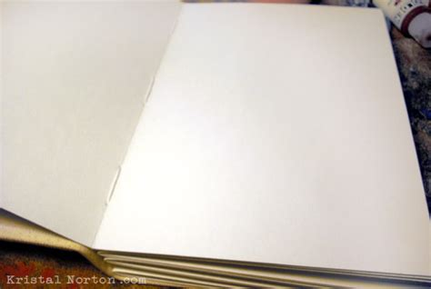 painting blank page journaling 101 the blank page norton