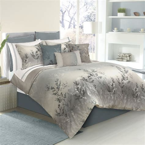 polyester comforter reviews alcott hill trembley 100 polyester comforter set