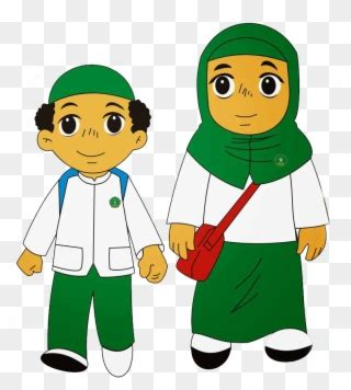 ramadhan anak png clipart  pinclipart