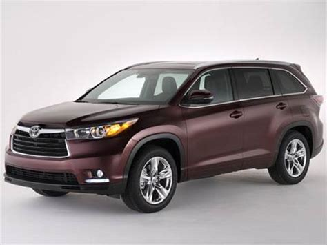 2008 toyota highlander pricing ratings reviews kelley blue book 2016 toyota highlander pricing ratings reviews kelley blue book