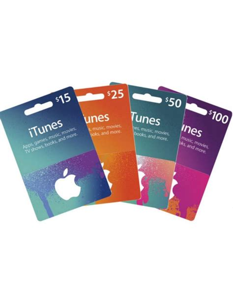Apple Itunes Gift Card apple itunes gift cards 25