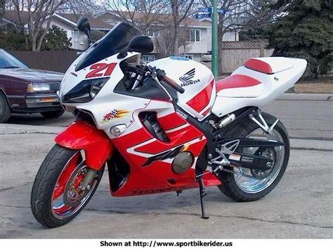 2001 Cbr 600 F4i Honda Sport Bikes Pinterest Cbr 600