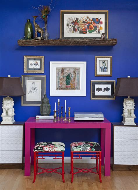 Color Ideas: 6 Unusual Combinations For Your Home You Probably Haven't Thought Of (PHOTOS