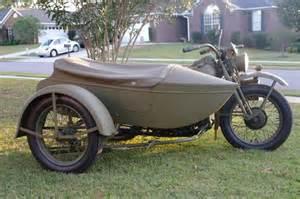 1942 harley wla with ls 29 sidecar harley davidson forums