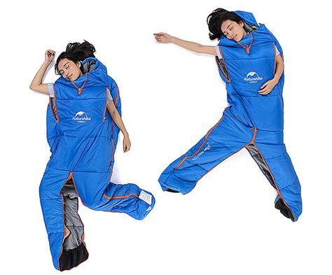 Grosiran 2 In 1 Sleeping Bag Polar Hammock Ayunan Tidur Cing P naturehike sleeping bag 33 9 shopping gearbest
