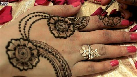 henna tattoo wien mariahilferstra e most stylist floral mehndi designs for d