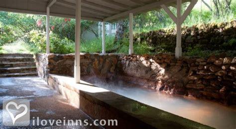 hot springs bed and breakfast vichy hot springs resort inn in ukiah california