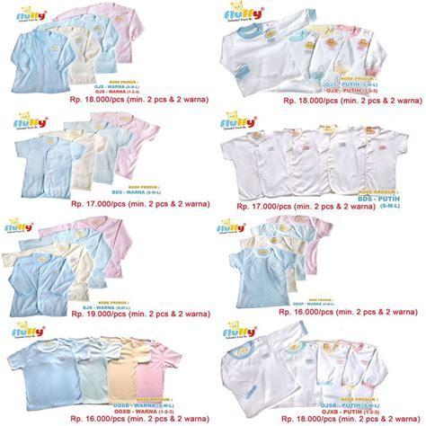 baju bayi fluffy   IbuHamil.com