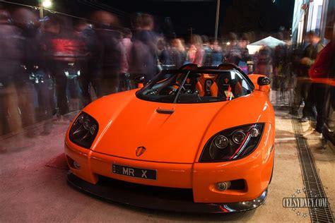 Australia S Koenigsegg Ccx Comes Out Of Hiding Gtspirit