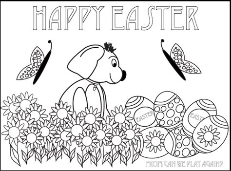 easter coloring pages with puppies easter egg coloring sheets my art to inspire