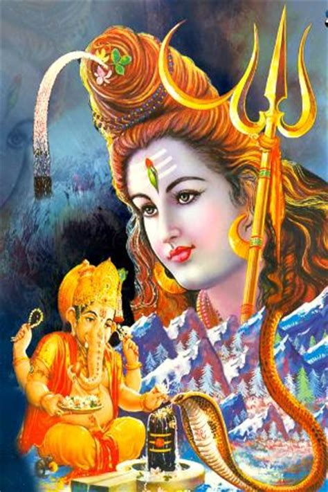 shiv ji  wallpaper android apps games