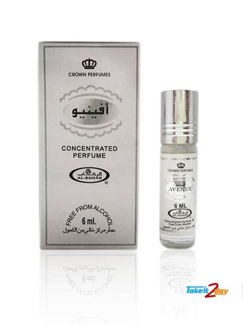 Bibit Parfum Sultan By Al Rehab Original 100 Ml Segel al rehab avenue perfume for and 6 ml cpo pack of six