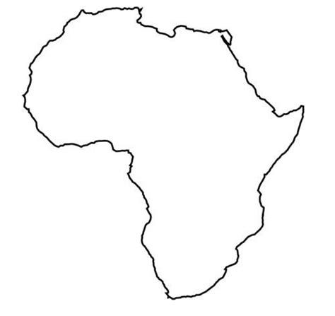 africa shape png 500 215 472 pixels artsy pinterest
