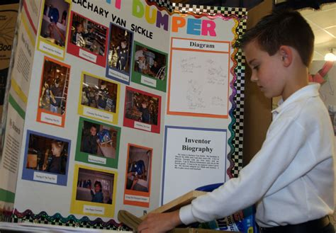 invention convention ideas for 5th graders www pixshark